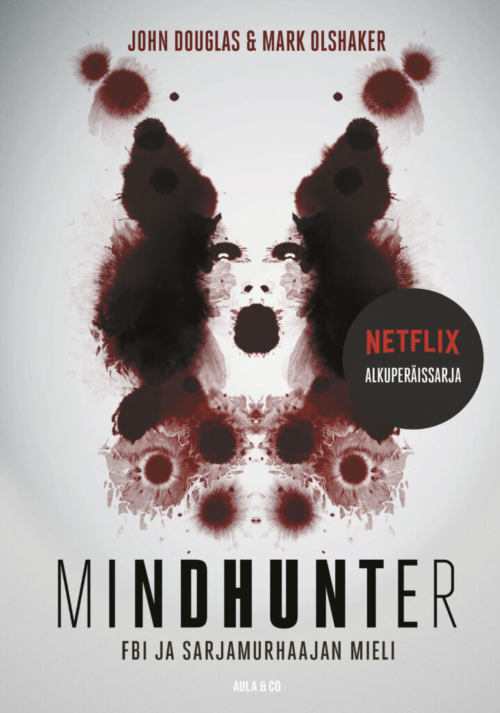 True crime -kirja Mindhunter